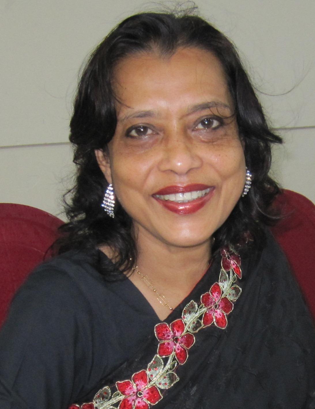 Khaleda Islam