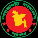 bangladesh government logo